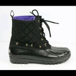 Sperry Top-Sider Gosling Duck boots